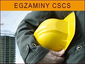EGZAMINY CSCS